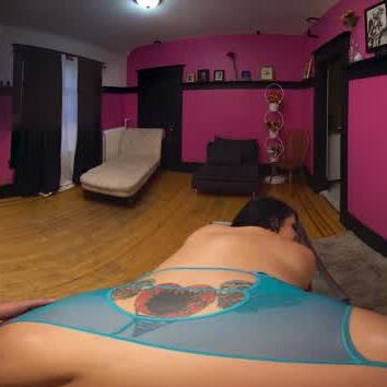 Extreme POV VR Anal Sex For the First Time