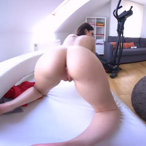 Round Ass & Perfect Pussy