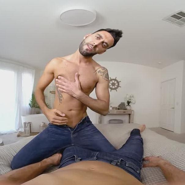 Solo Anal Masturbation Male