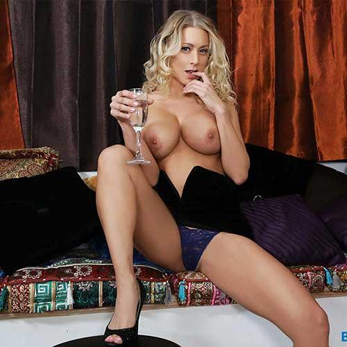 Sexual Delight with Katie Morgan