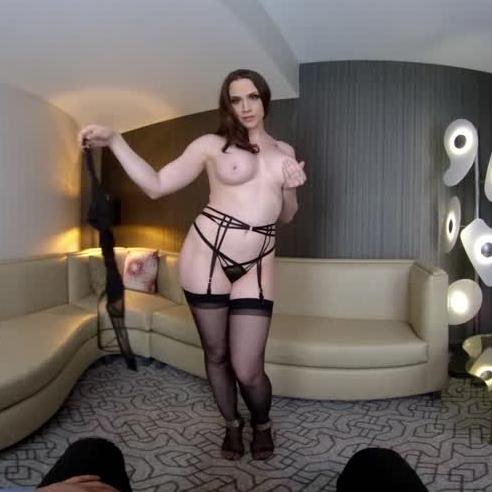 Chanel Preston Sexy VR Porn